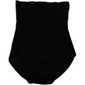 Wacoal Cotton Blend Shaping Hi-waist Brief - XL